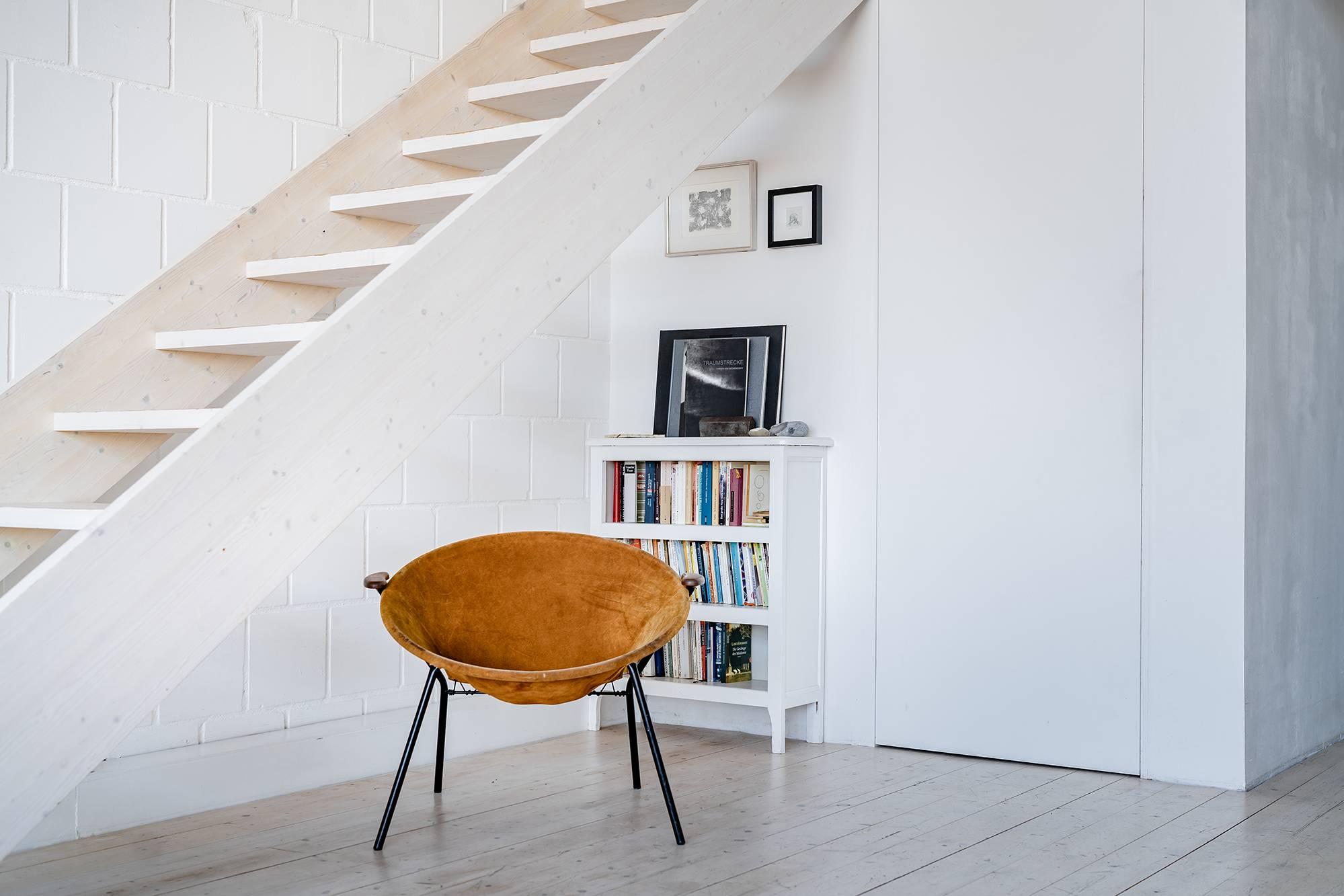 Loft Interior Sessel